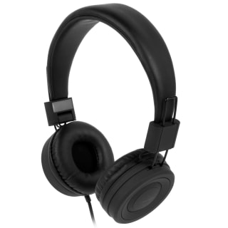 Intempo Vivid Headphones - Black