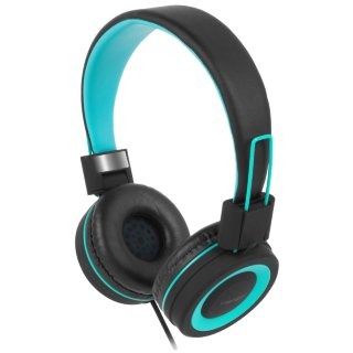 Intempo Vivid Headphones - Blue
