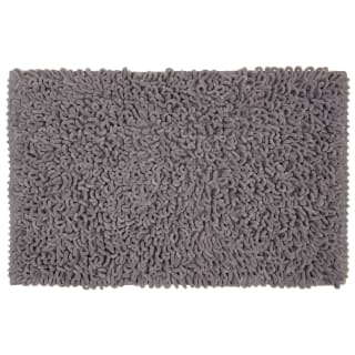 Loop Bath Mat 45 x 75cm - Grey