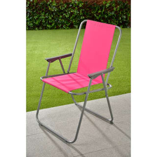 Premium Relaxer Chair - Pink