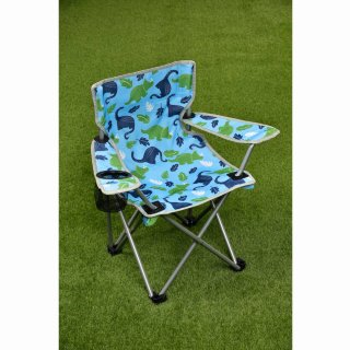 Kids Camping Chair - Dino