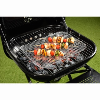 Barbecue Grill Trays 2pk