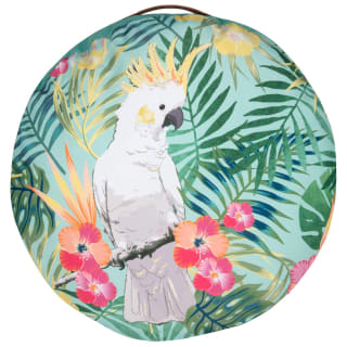 XL Garden Floor Cushion - Tropical