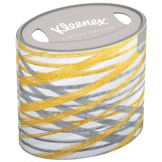 Kleenex Oval Tissues