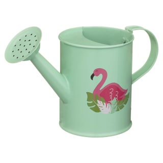 Kids Watering Can - Flamingo