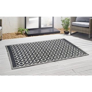 Outdoor Rug - Black