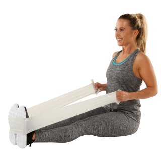 Active Resistance Toning Band - Grey