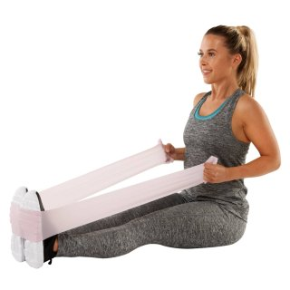 Active Resistance Toning Band - Pink