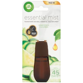 Air Wick Essential Mist Refill - Honeydew & Cucumber