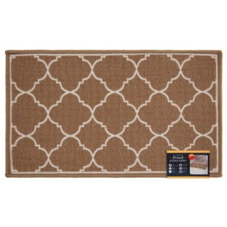 Printed Indoor Doormat 40 x 70cm - Traditional