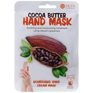 Skin Techniques Cocoa Butter Hand Mask