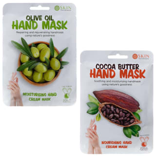 Skin Techniques Olive Oil Hand Mask