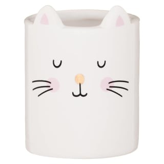 Cat Candle - Pink