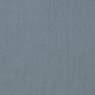 Silentnight Supersoft King Sheet - Blue Plain Dye