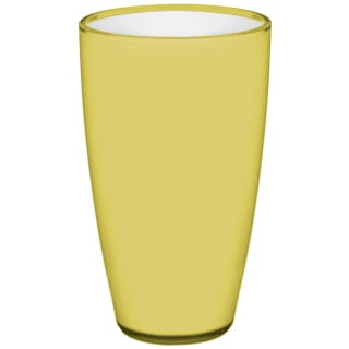 Riviera Tall Tumbler - Yellow