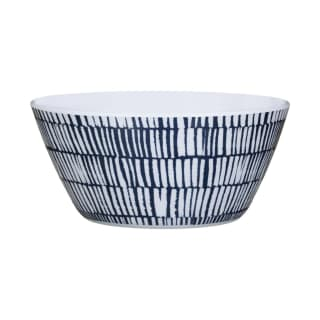 Small Nordic Bowl - Navy