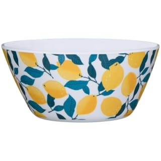 Large Riviera Serving Bowl - Lemons