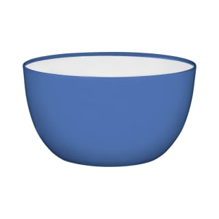 Riviera Small Picnic Bowl - Blue