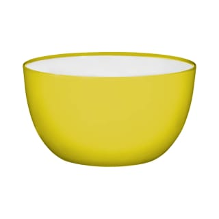 Riviera Small Picnic Bowl - Yellow