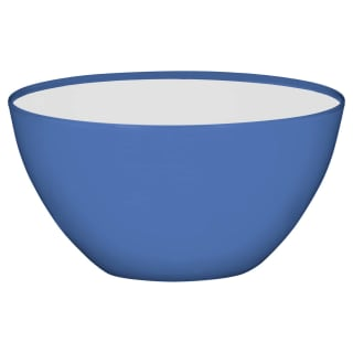 Riviera Large Picnic Bowl - Blue