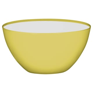 Riviera Large Picnic Bowl - Yellow