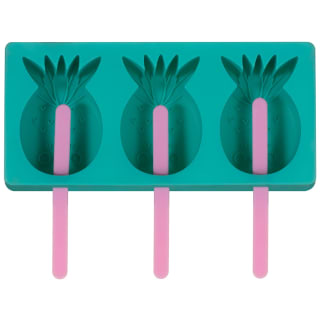 Ice Lolly Mould - Pineapple