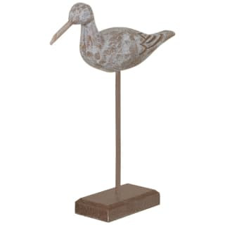 Nautical Seagull Ornament