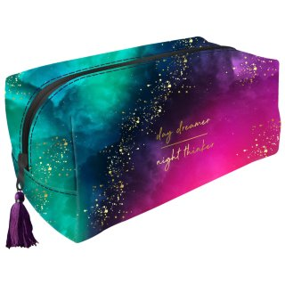 Stars & Glamour Pencil Case - Day Dream