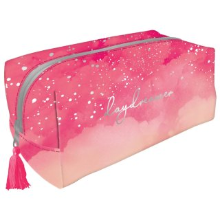 Stars & Glamour Pencil Case - Sky High