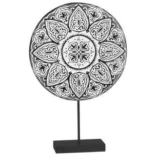 Decorative Tribal Circle Stand