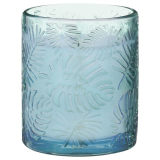 Tropical Candle - Blue
