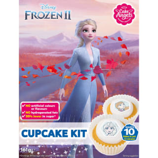 Frozen 2 Cupcake Kit 161g