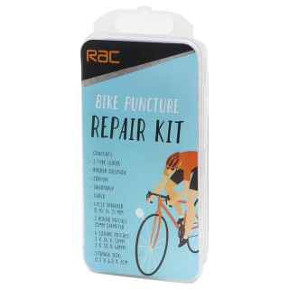 RAC Bike Puncture Repair Kit