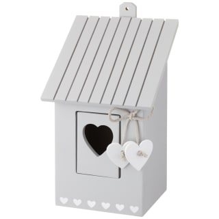 Glennwood Bird House - Hearts