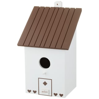 Glennwood Bird House - Welcome