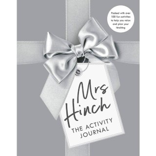 Mrs Hinch The Activity Journal