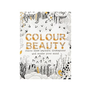 The Mini Book of Colour Beauty