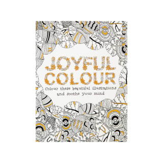The Mini Book of Joyful Colour