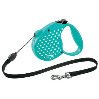 Flexi Dog Lead 5m - Green