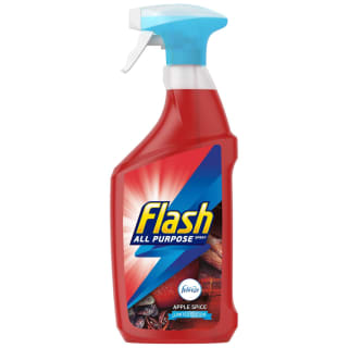 Flash All Purpose Spray 730ml  - Apple Spice