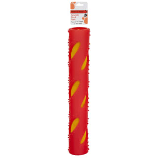 Crunchy Fetch Stick - Red
