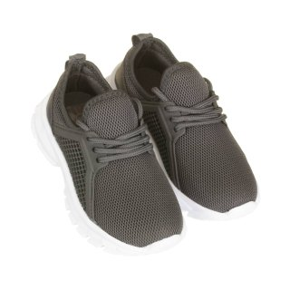 Older Boys Active Walkers - Grey