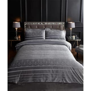 Image result for Berkshire life 3 pc Quilt Set  King grey and white