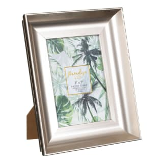 Matte Gold Photo Frame 5 x 7""