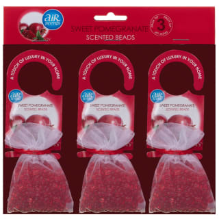 AirScents Scented Beads 3pk - Sweet Pomegranate