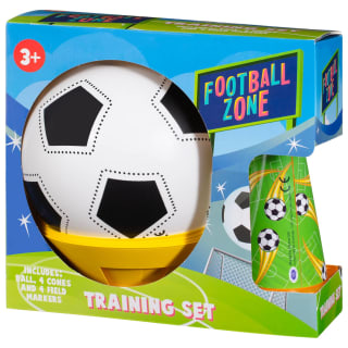 Football Training Set 9pk
