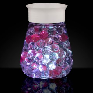 AirScents LED Colour Change Crystals - Fresh Linen