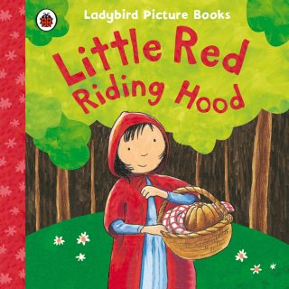 Ladybird Picture Book - Little Red Riding Hood