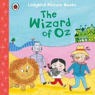 Ladybird Picture Book - The Wizard of Oz