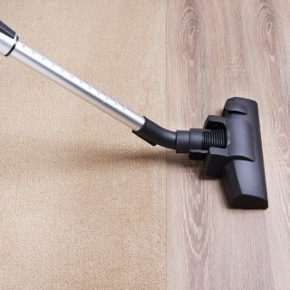 Goodmans 2 in 1 Compact Vacuum Cleaner
